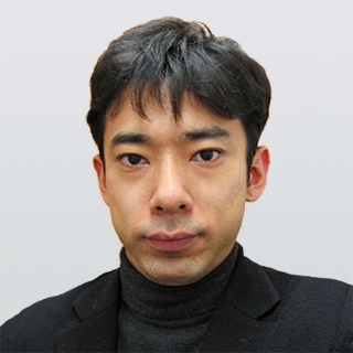 Picture of Manabu Ueno